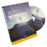 [모멘트]Moments (DVD and Gimmick) by Rory Adams - DVD