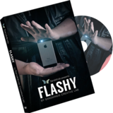 [플래쉬]Flashy (DVD and Gimmick) by SansMinds Creative Lab핸드폰이 갑자기 사라집니다.