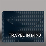 [트래블 인 마인드]Travel in Mind (Gimmicks and Online Instructions) by Steve Cook,Paul McCaig & Luca Volpe - 특별한 독심술 마술을 경험해 보십시오.