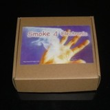 [스모크4 일렉트로닉] Smoke 4 Electronic (Device + 10 refills)