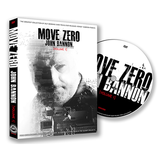 [무브제로] Move Zero (Vol 1) by John Bannon and Big Blind Media - DVD