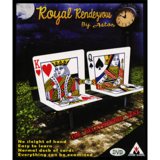 [로열랑데뷰] Royal Rendezvous with DVD