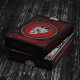 [댄&데이브 리벌레이션] Revelation Playing Cards by Dan and Dave