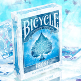 프로스트덱 [Bicycle Frost Playing Cards by Collectable Playing Cards]