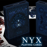 [NYX덱]  Bicycle NYX Playing Cards by Collectable Playing Cards