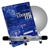 락킹마이크로 ITR with DVD (locking Micro ITR  by Sorcery Manufacturing)