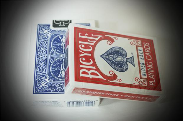 스뱅갈리덱(바이시클) - 유매직, 8,200원, 카드마술, 카드마술